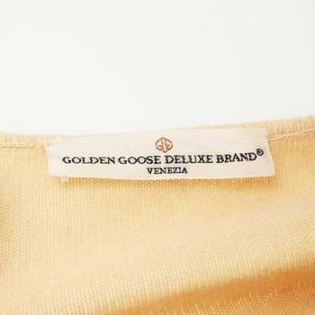 бирка Кардиган  Golden Goose
