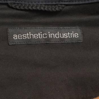 бирка Ветровка  Aesthetic Industrie