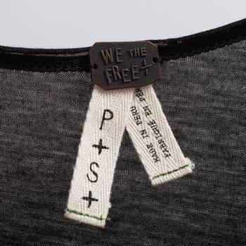 бирка Платье Free People