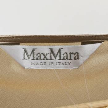 бирка Топ  Max Mara