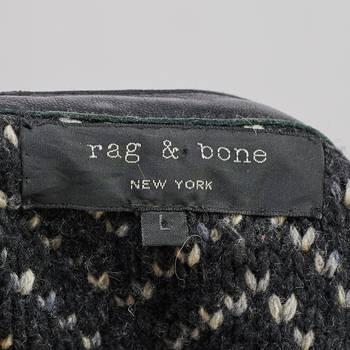 бирка Куртка Rag & Bone