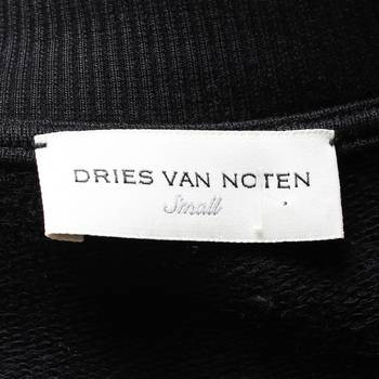 бирка Свитшот  Dries Van Noten