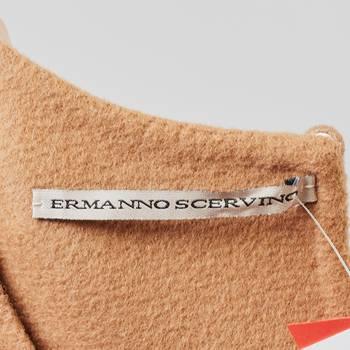 бирка Платье Ermanno Scervino