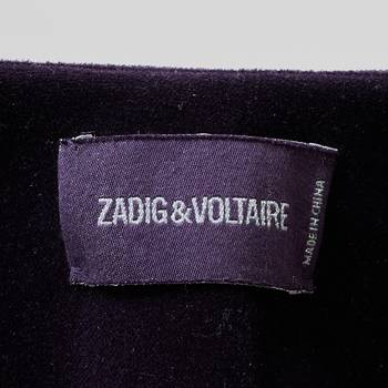 бирка Жакет Zadig & Voltaire
