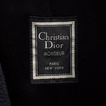 бирка Пальто Monsieur Christian Dior