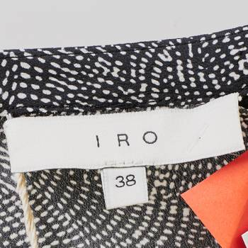 бирка Платье IRO