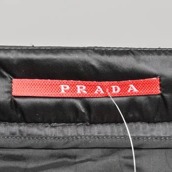 бирка Юбка Prada