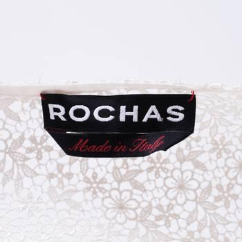 бирка Платье-туника Rochas