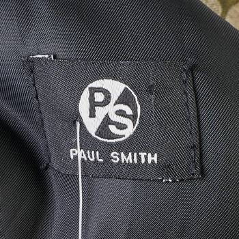 бирка Легкая куртка Paul Smith
