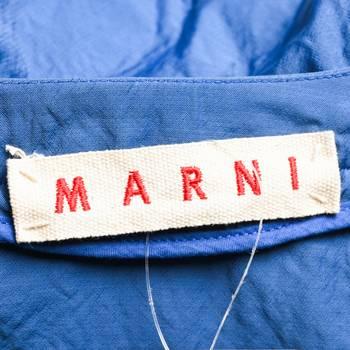 бирка Плащ Marni