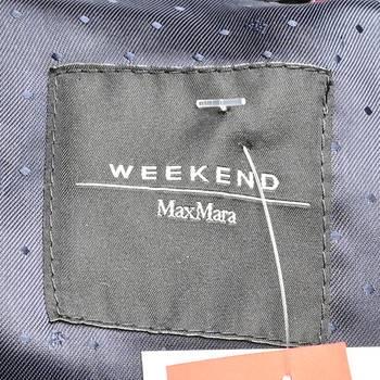бирка Пальто Weekend Max Mara