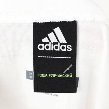 бирка Лонгслив Adidas х Гоша Рубчинский