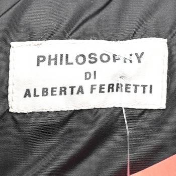 бирка Куртка Philosophy di Alberta Ferretti