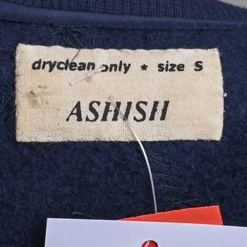 бирка Свитшот Ashish
