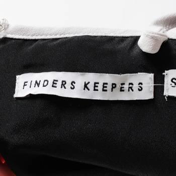 бирка Платье Finders Keepers