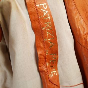 бирка Куртка Patrizia Pepe