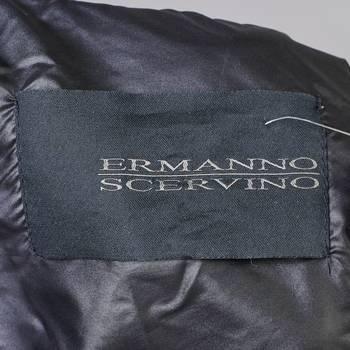 бирка Куртка Ermanno Scervino