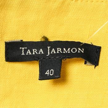 бирка Платье Tara Jarmon