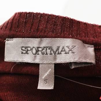 бирка Джемпер Sportmax