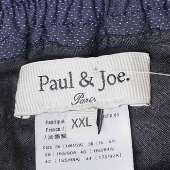 бирка Брюки Paul & Joe