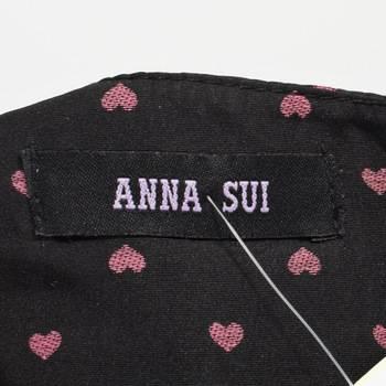 бирка Платье Anna Sui