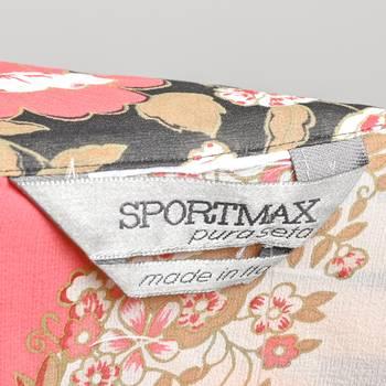бирка Блуза Sportmax