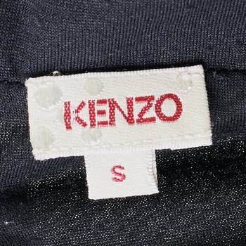 бирка Юбка Kenzo