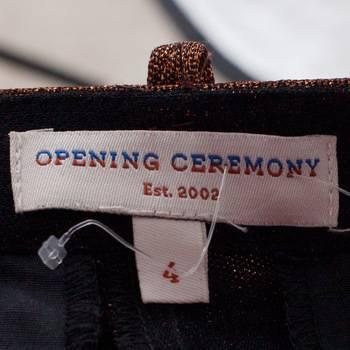 бирка Брюки   Opening Ceremony