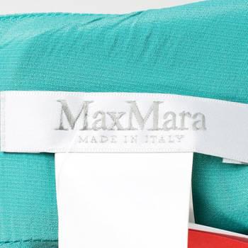 бирка Платье  Max Mara