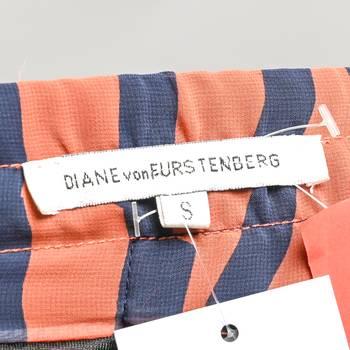 бирка Юбка Diane von Furstenberg