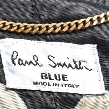 бирка Пальто Paul Smith Blue