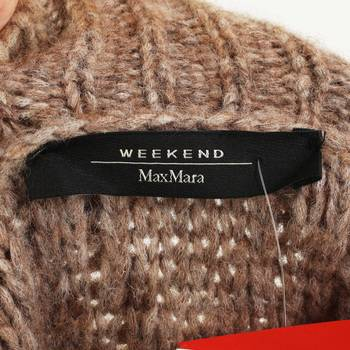 бирка Платье Weekend Max Mara