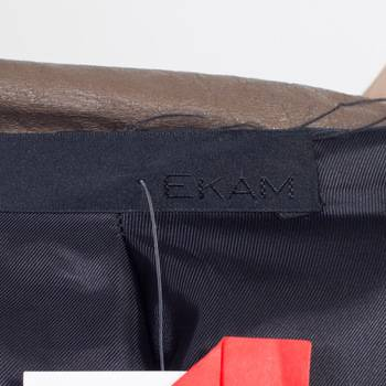 бирка Куртка  Ekam