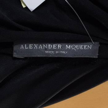 бирка Майка  Alexander McQueen