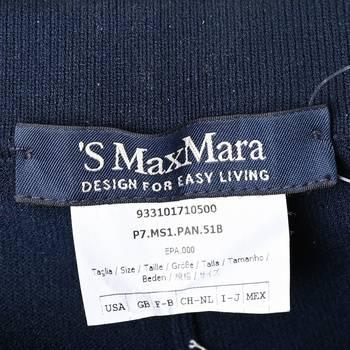бирка Кюлоты 'S Max Mara