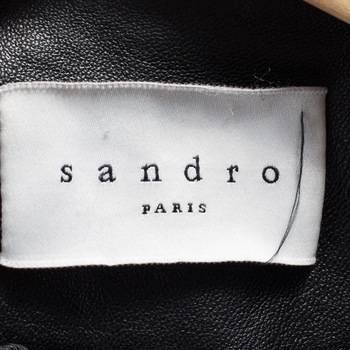 бирка Куртка  Sandro