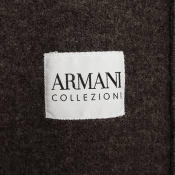 бирка Пиджак  Armani