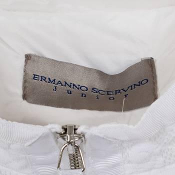 бирка Куртка Ermanno Scervino Junior