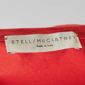 бирка Футболка Stella McCartney
