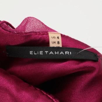 бирка Платье Elie Tahari