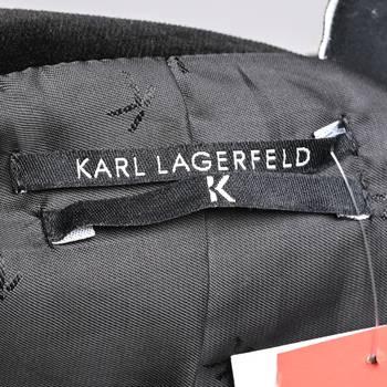 бирка Жакет Karl Lagerfeld