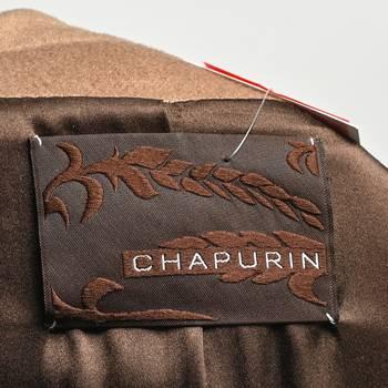 бирка Пиджак Chapurin