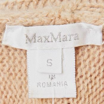 бирка Свитер Max Mara