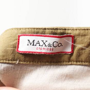 бирка Топ Max&Co