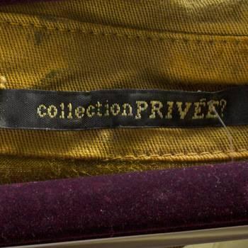 бирка Футболка  Collection Privee