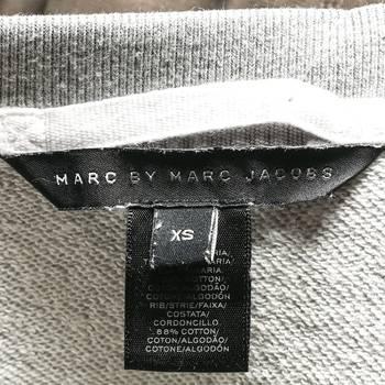 бирка Свитшот Marc by Marc Jacobs