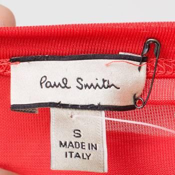 бирка Платье  Paul Smith