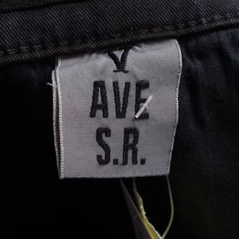 бирка Шорты  Fifth Avenue Shoe Repair