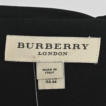 бирка Топ Burberry