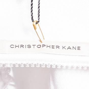 бирка Топ Christopher Kane